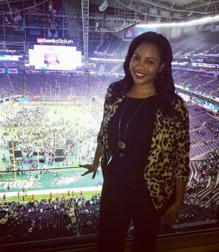 Super Bowl 52 | Nadineliverpool.com