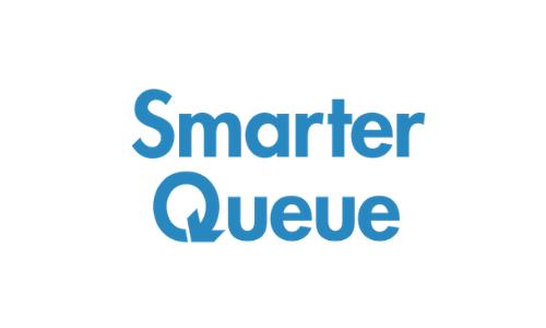 buy smarterqueue | nadine liverpool