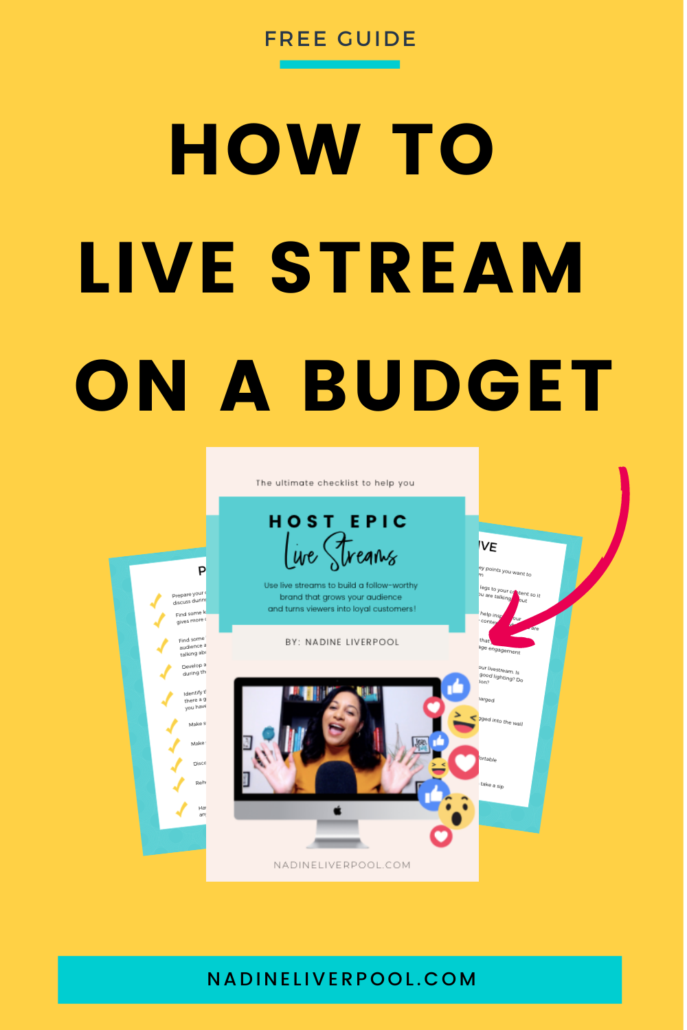 Best Live Streaming Equipment for Beginners (even if you have a SMALL Budget)