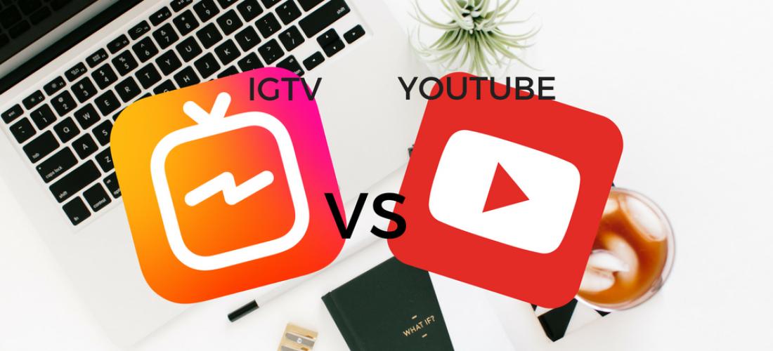 IGTV vs Youtube | Nadineliverpool.com